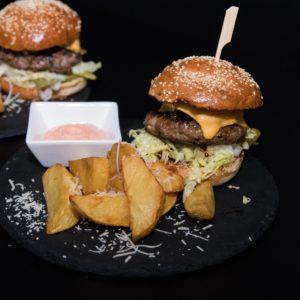 cel mai bun burger pipera