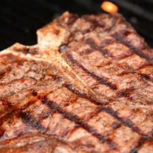 T-Bone Steak restaurant pipera